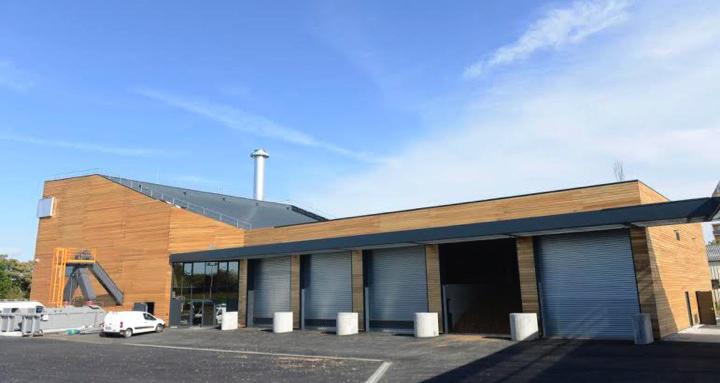 Le réseau de chaleur au bois du Havre Mont-Gaillard va chauffer deux quartiers en plus
