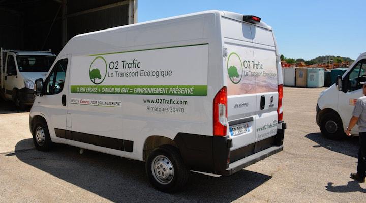 Le biométhane, carburant écologique des territoires, reportage de France 3 Occitanie