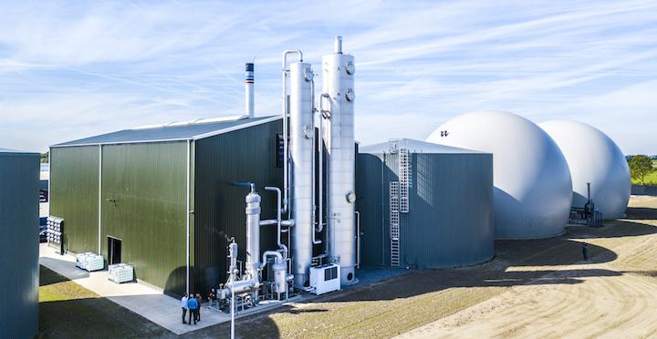 Appel à projets de gaz verts, de bioCO2 et de biocarburants 2 & 3G en Nouvelle Aquitaine