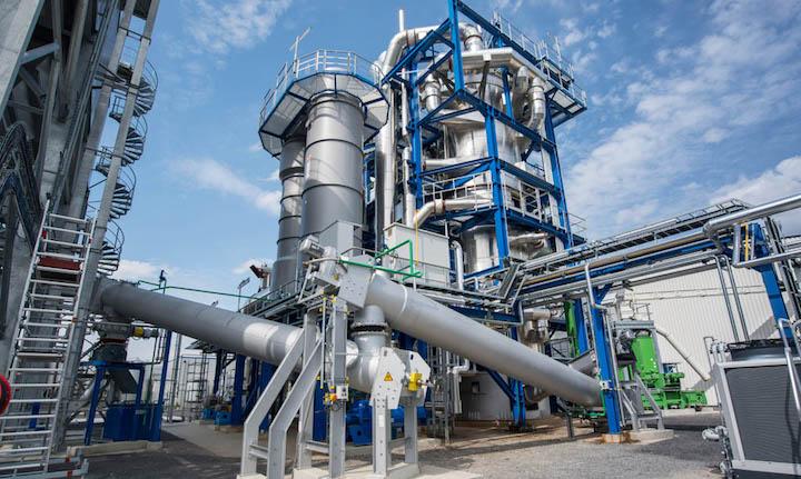 Première production de biokérosène lignocellulosique à Dunkerque pour BioTfuel