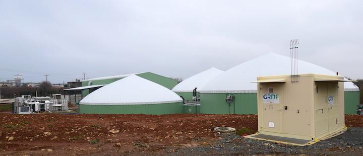 Consultation publique sur les dispositions particulières relatives à la vente de biogaz en France