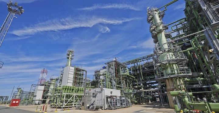 Dès 2023, Neste va produire jusqu'à 500 000 tonnes par an de biokérosène à Rotterdam