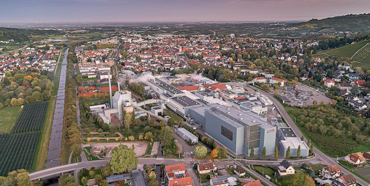Le papetier Koehler va convertir sa centrale charbon d'Oberkirch à la biomasse