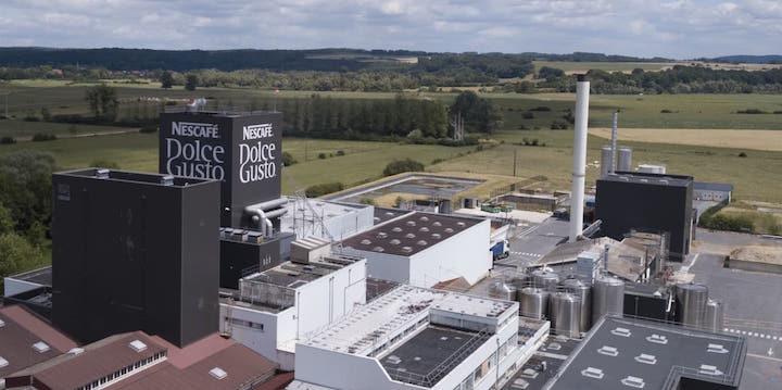 Bilan très positif pour les dix ans de la chaufferie biomasse Nestlé de Challerange