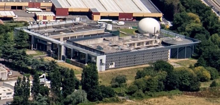 La station d'épuration de Rezé devient la première de Loire-Atlantique à produire du gaz vert