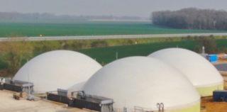 La Sas Chemin du Roi injecte du biométhane dans le réseau GRTgaz depuis mai 2021