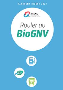 Le bioGNV, panorama d'un des carburants les plus vertueux de la mobilité durable