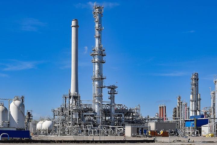Shell va construire l'une des plus grande usine de biocarburants d'Europe à Rotterdam