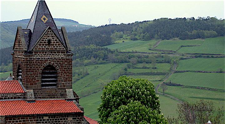 22 octobre 2021, visite de deux chaufferies à bois autour du Puy-en-Velay