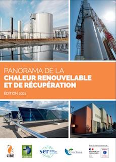 La France très en retard sur ses objectifs de chauffage par énergies renouvelables